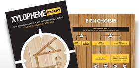traiter le bois extrieur - Xylophene Color